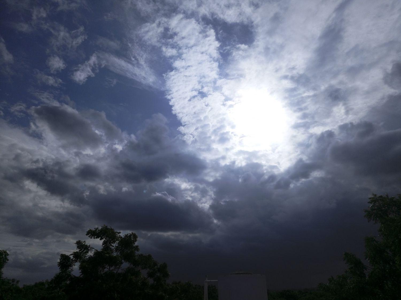 Sky Outdoor