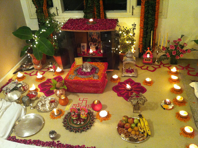 Nice Diwali Decoration Ideas 500 To Light Up Your Home. Contest Winner Results  Share Your Diwali DecorationWin Amazon