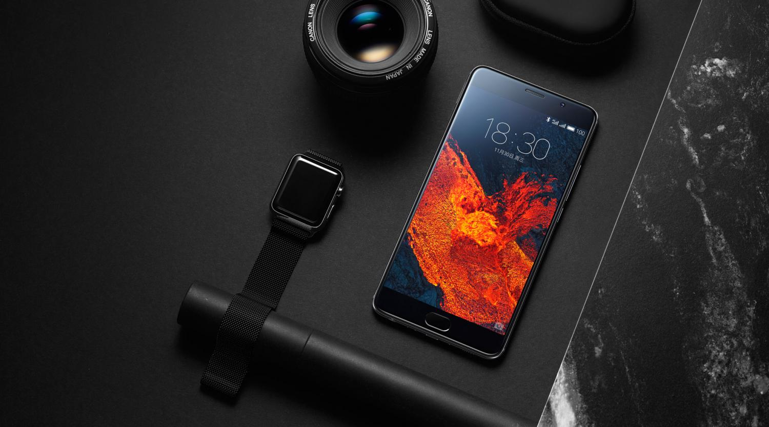 Meizu Pro 6 Plus Magma Stock Wallpaper Flyme Official Forum