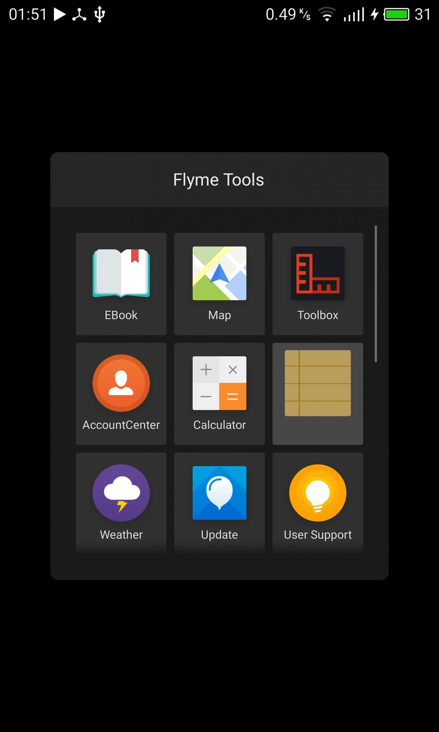APP] Flyme 6 Stock App(*Update)-Flyme Official Forum