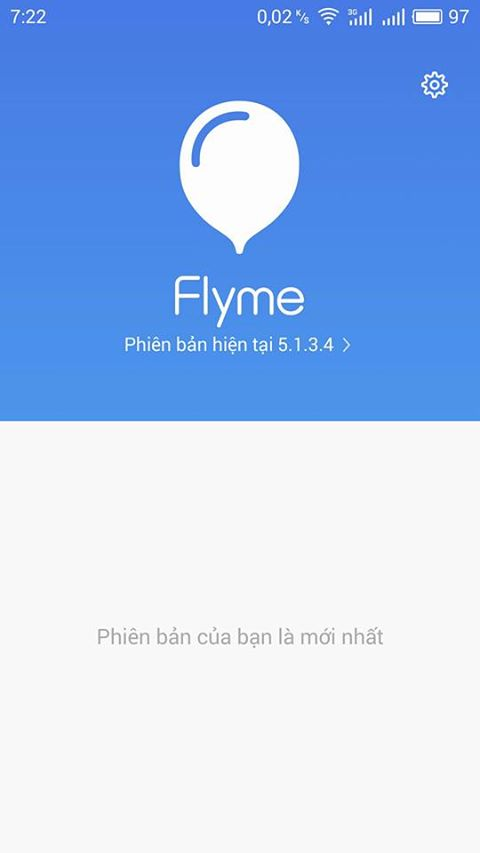 flyme 501.3.4G meizu m3 note