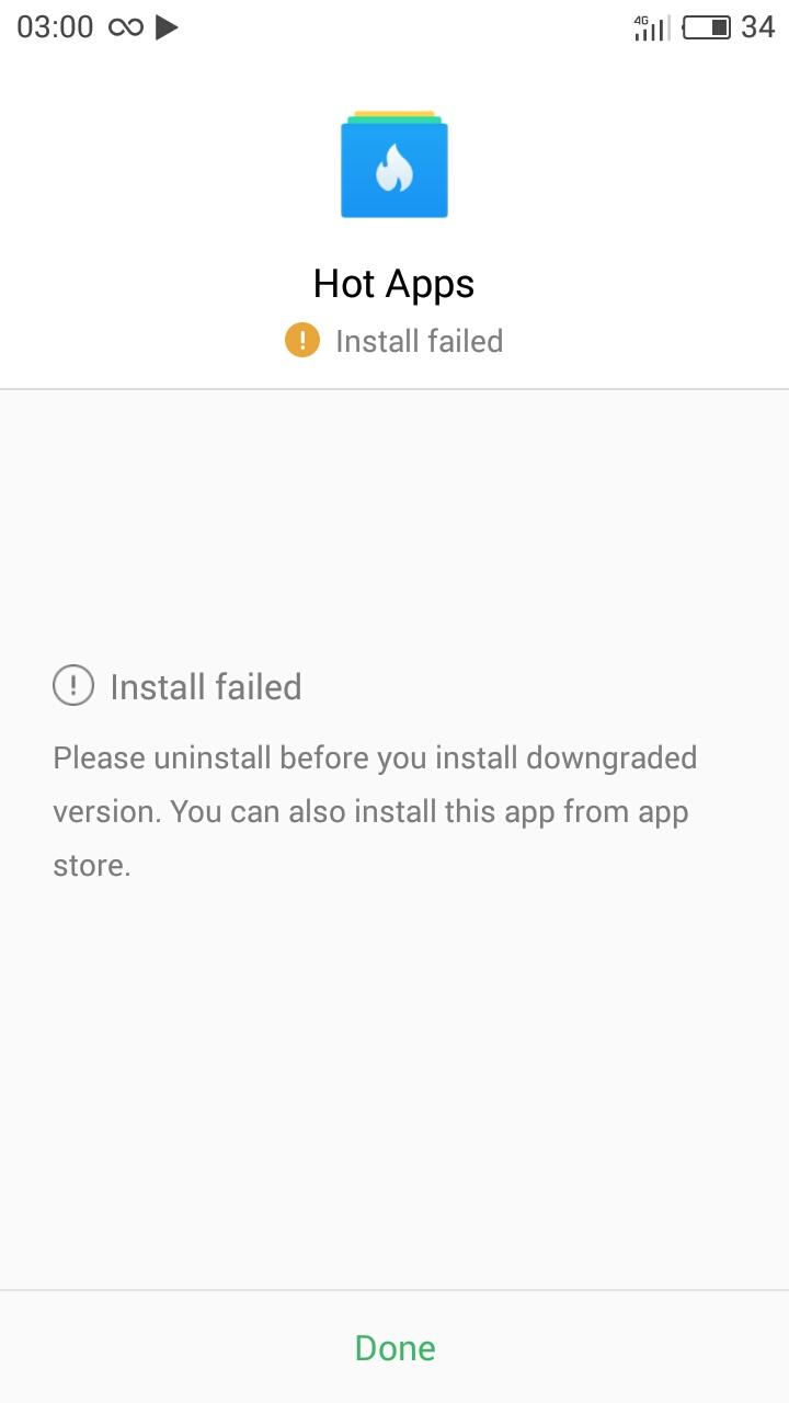 Hot Apps uninstalled on flyme 5 1 11 0g-Flyme Official Forum