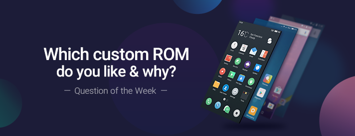 Do custom ROMs really transform your phone?-Flyme Official Forum