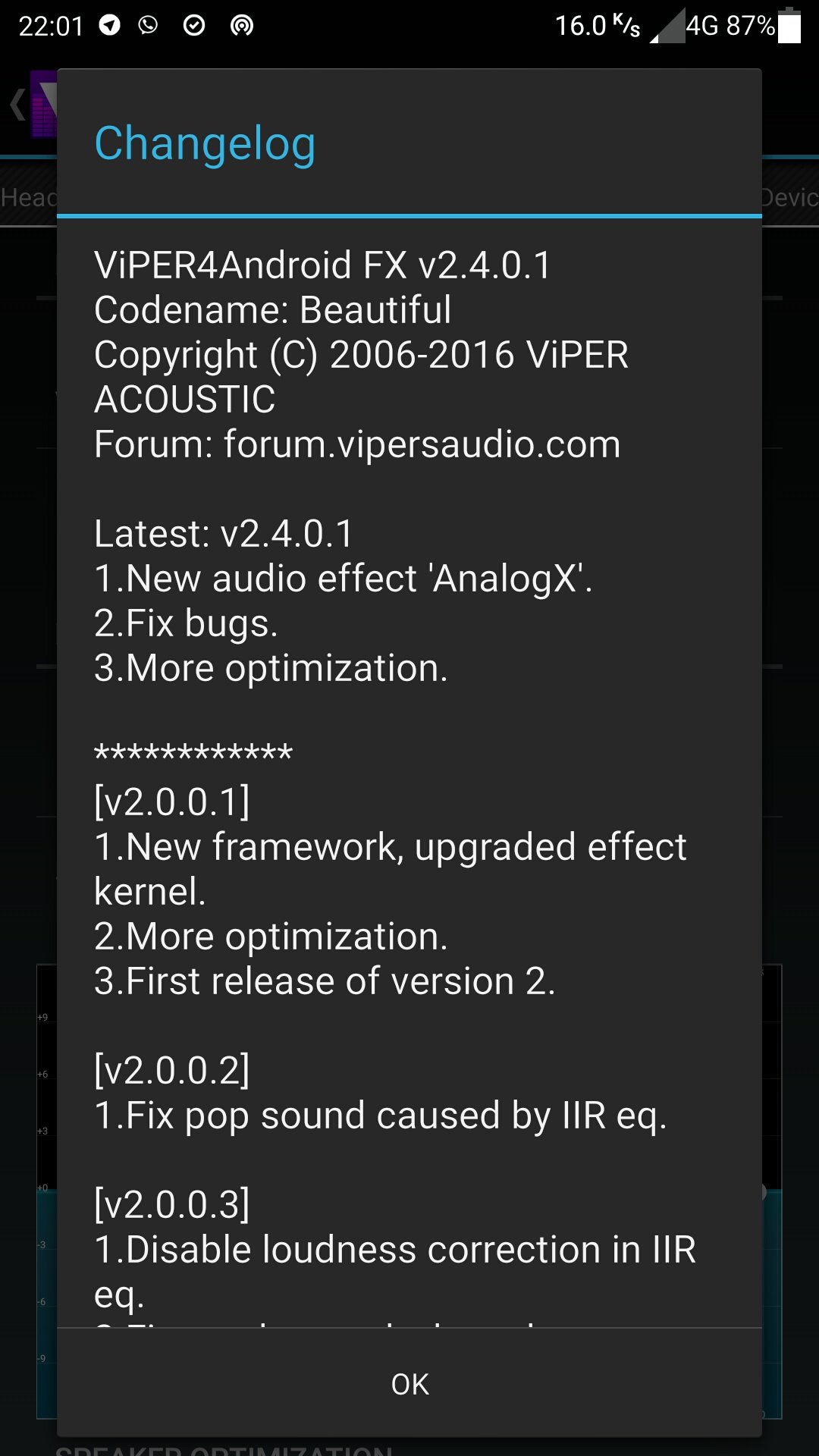 Guide] [Root] Get Amazing Audio on any Meizu with