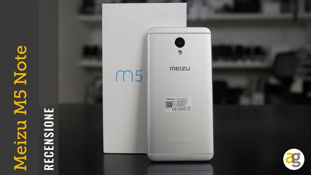 Meizu M5 Note Recensione Di Andrea Galeazzi Flyme Official Forum