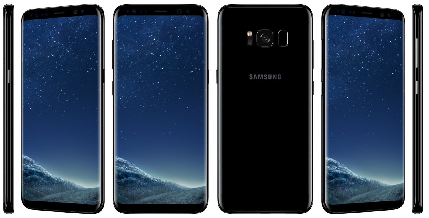 samsung-galaxy-S8-black sky-androidsage.png