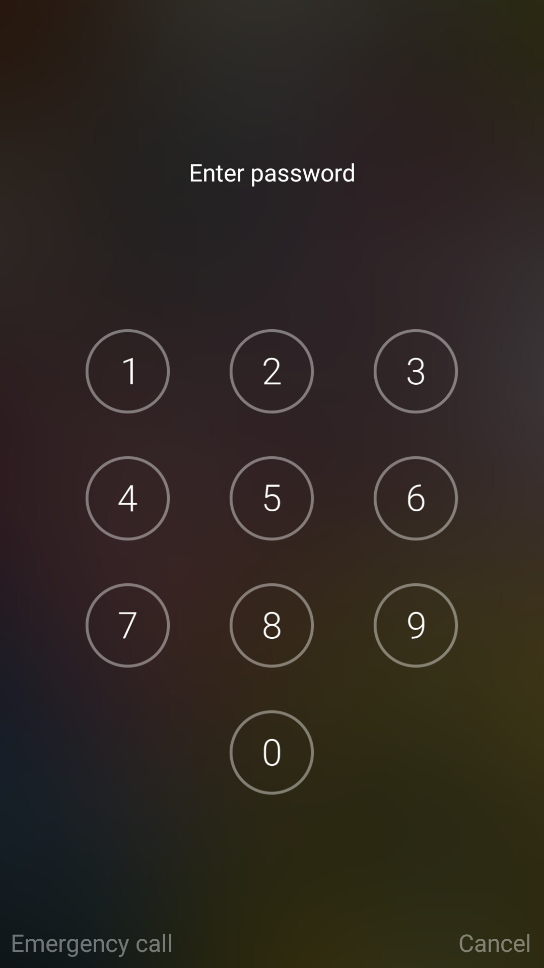 How to unlock meizu phone if forget password -Flyme Official