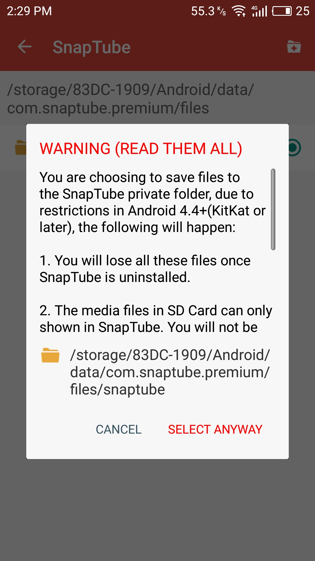 Tutorial] FIX SD Card Write Permission!-Flyme Official Forum