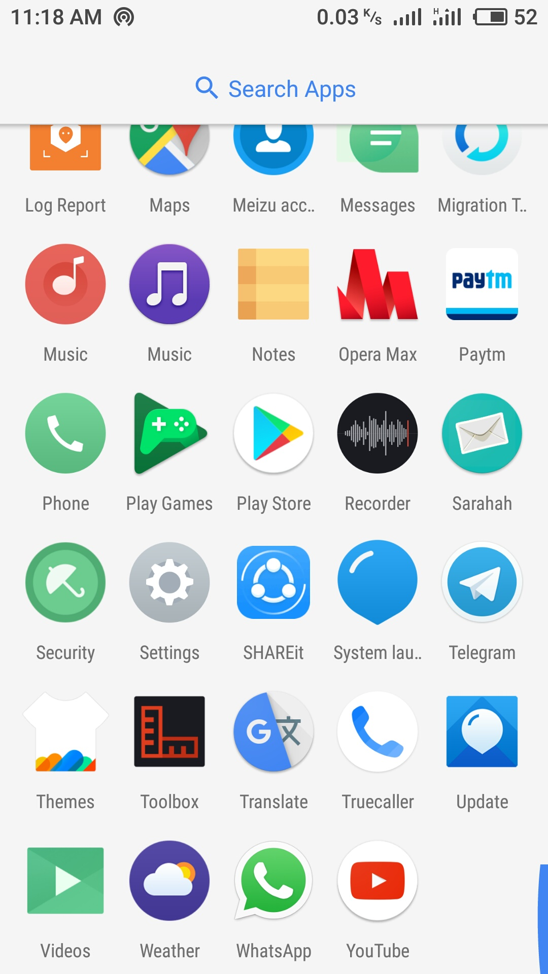 Exclusive] Download Android Oreo Pixel Launcher for your Meizu