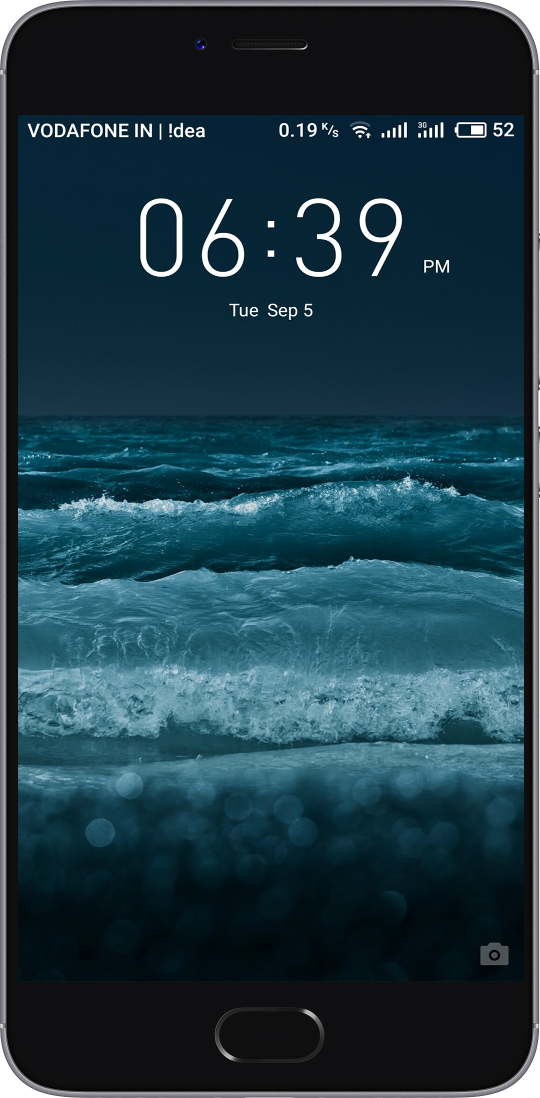 Updated IOS 11 Stable Wallpapers IPhone 8 Concept