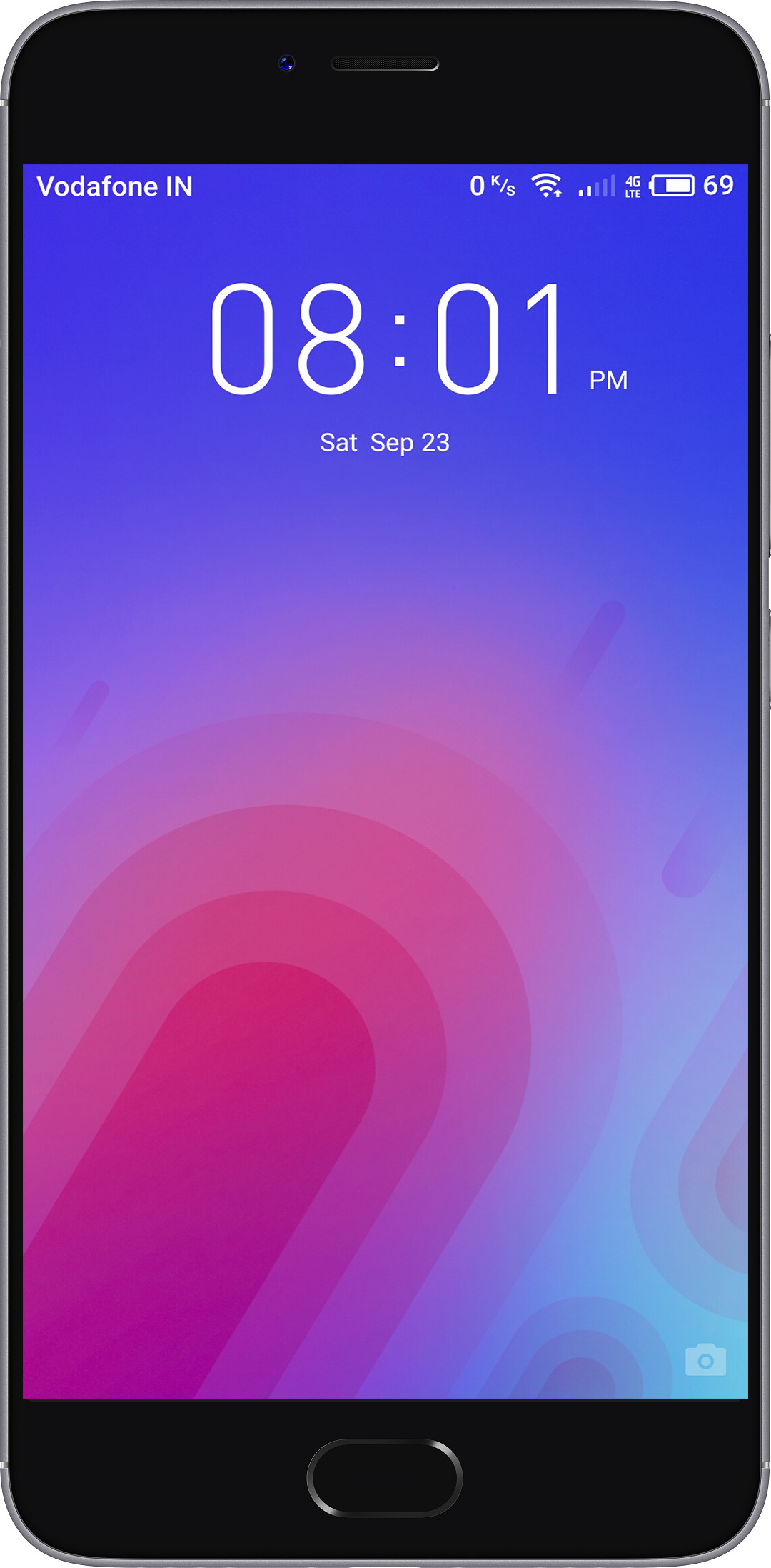 Meizu M6 Stock Wallpaper