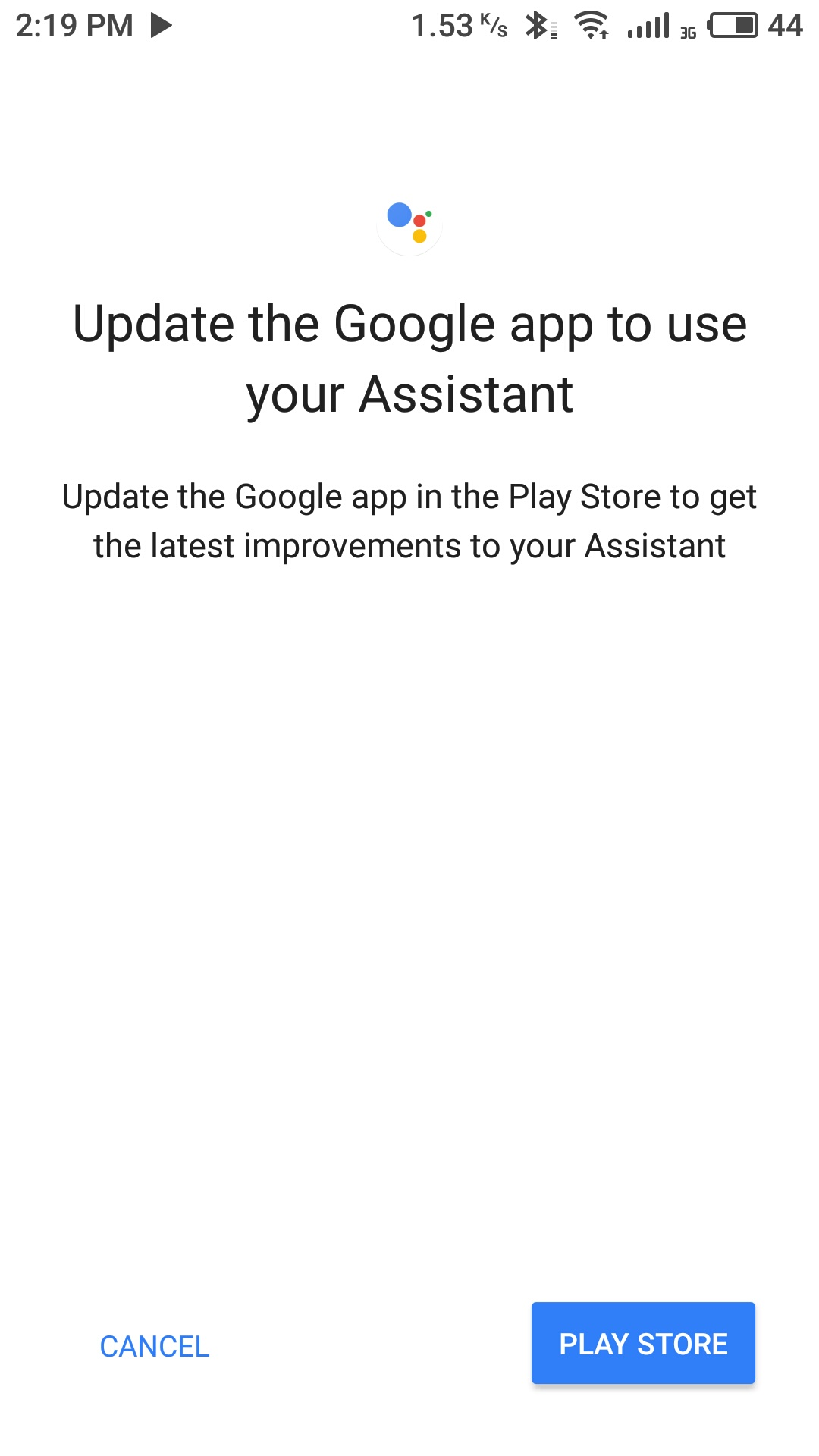 Exclusive] Use Google Assistant on your Meizu Phones (Without Root