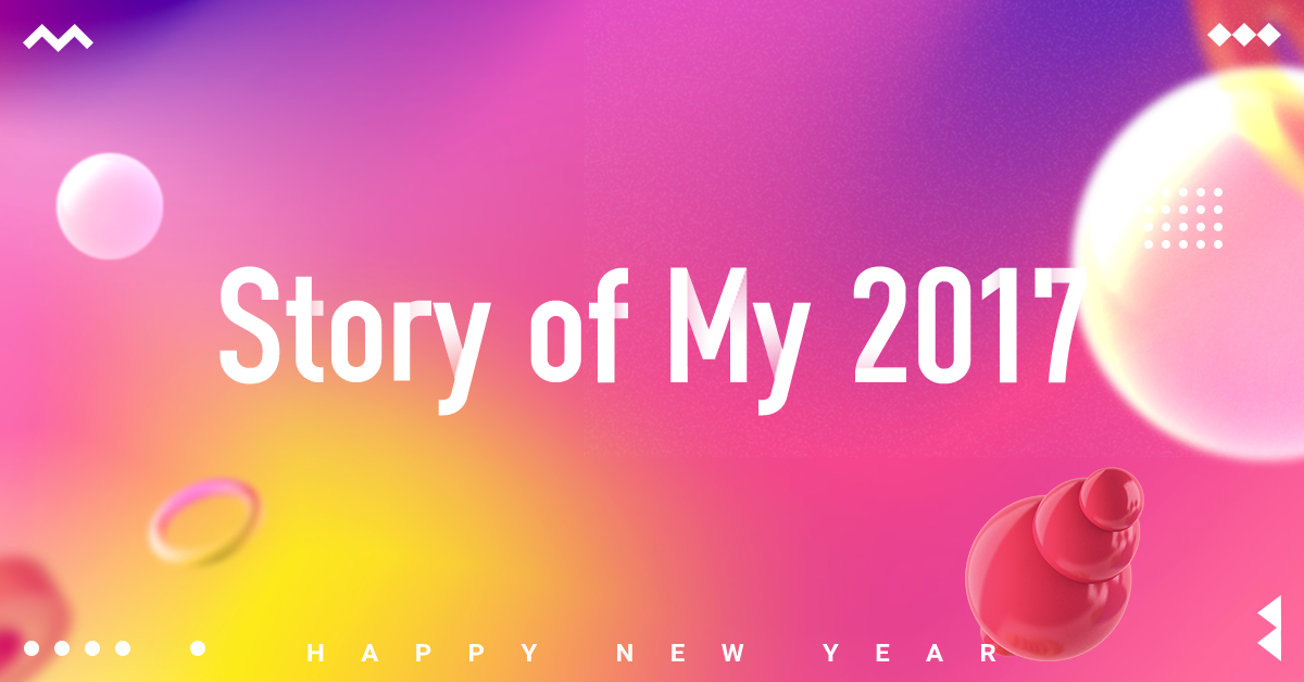 Winner Announced] Story of My 2017-Flyme Official Forum