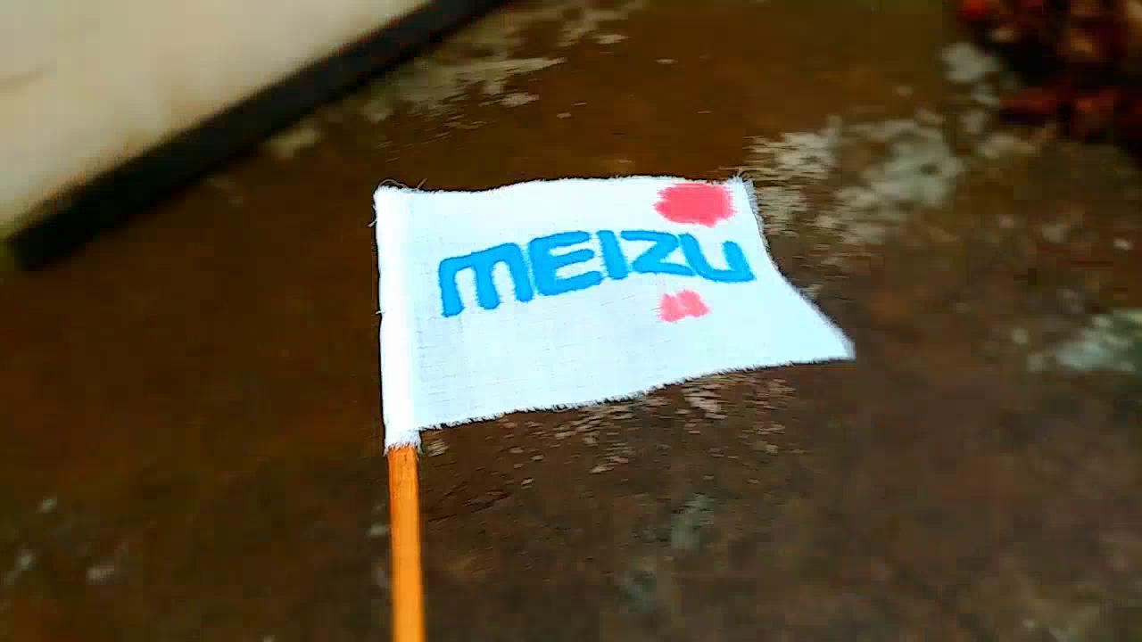 MEIZU FLAG