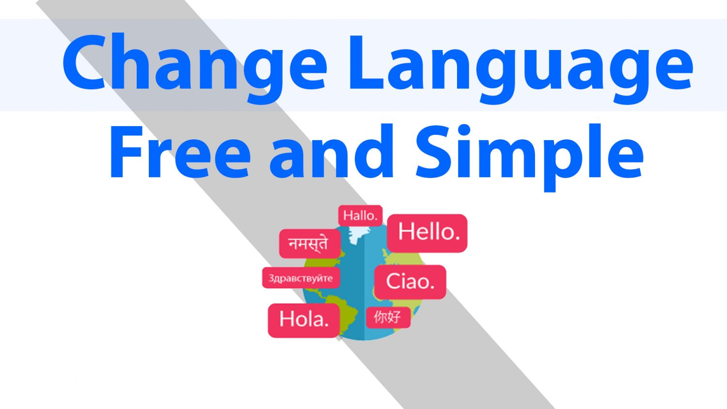 Tutorial] Change FlymeOS Language-Flyme Official Forum