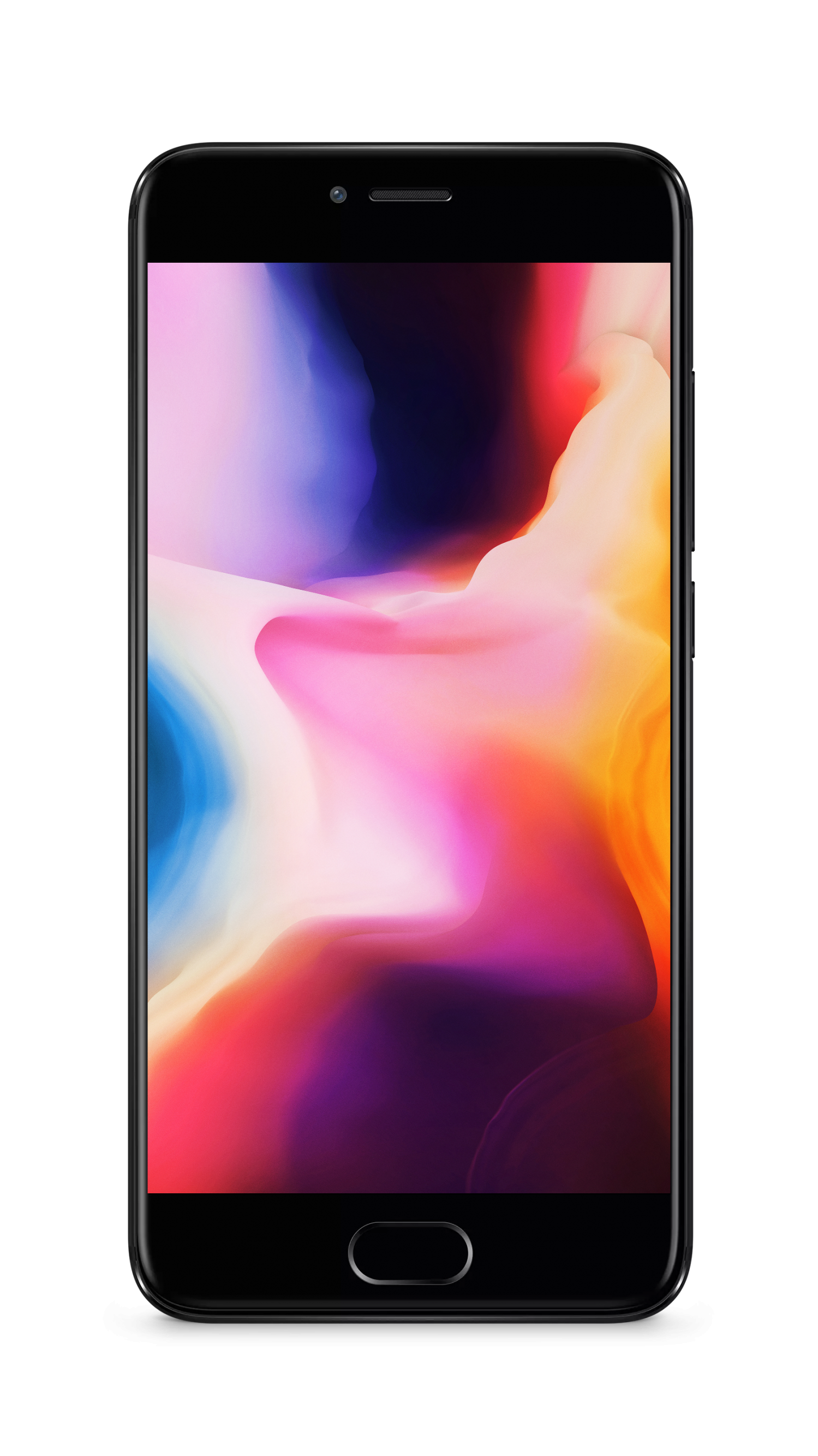 Exclusive One Plus 6 Stock Wallpapers In 4k Resolution Flyme