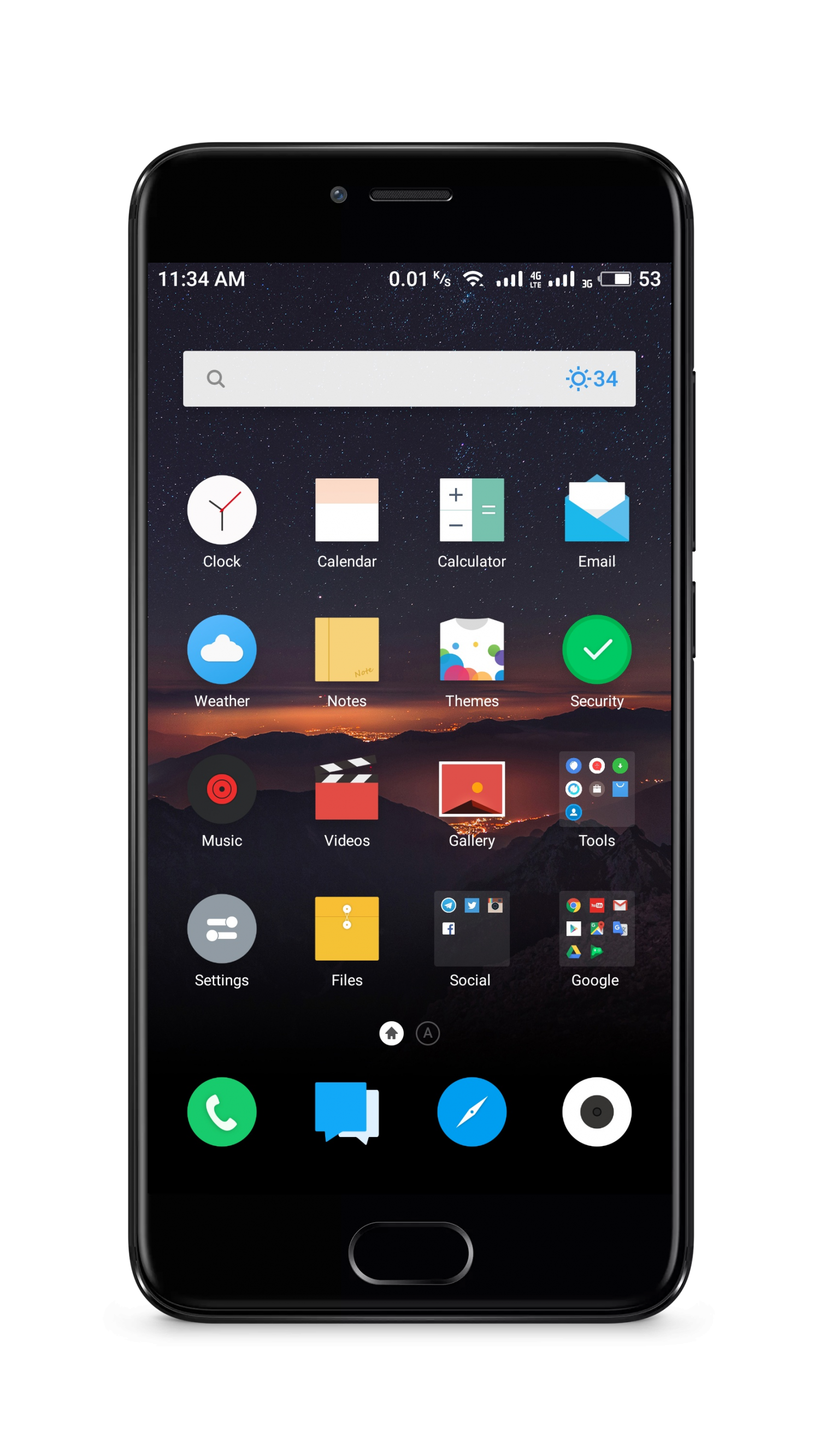 CFT-Themes] Amazing Themes Collection-Volume 1-Flyme Official Forum