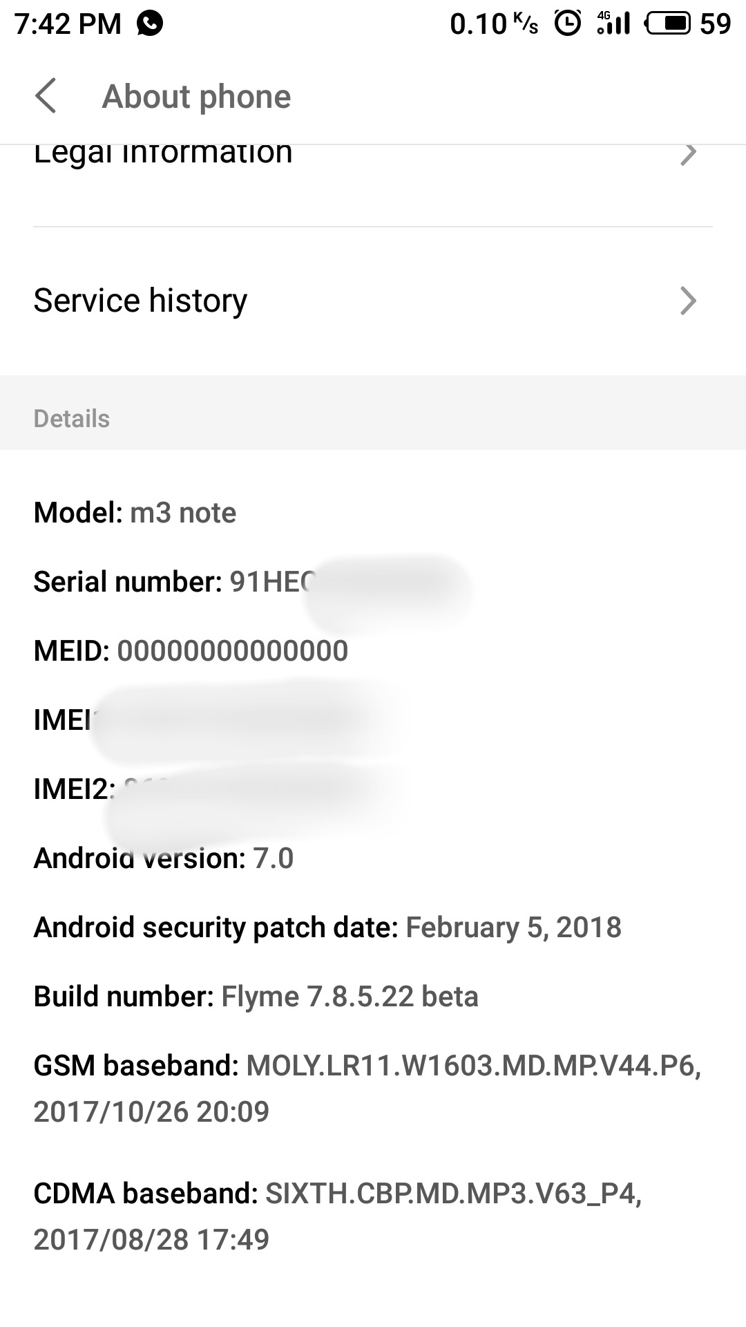 Tutorial] How to Install Google Services for Meizu devices-Flyme