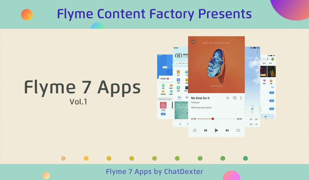 CFT] Flyme 7 0 Global Stable Apps-Part 1-Flyme Official Forum