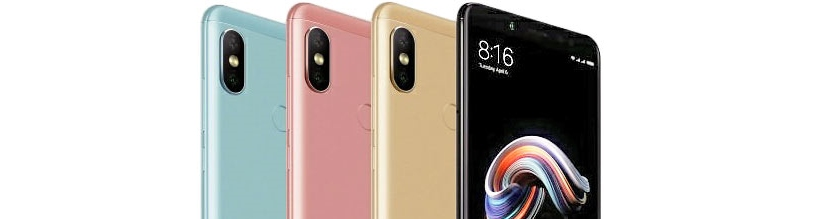 Need Flyme os For Redmi Note 5 pro/Ai (Whyred)-Flyme