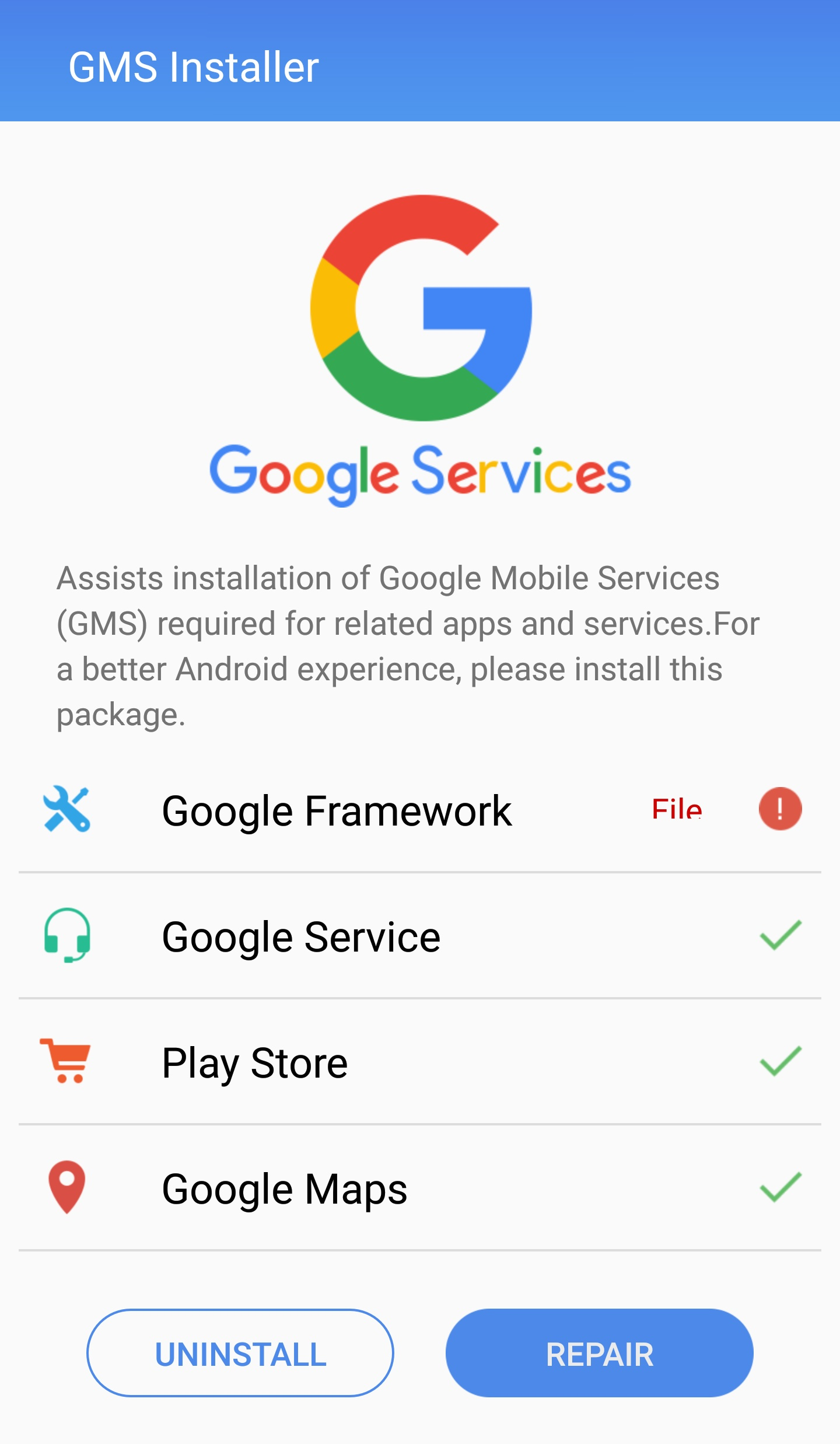 Google Play Services-Flyme Official Forum