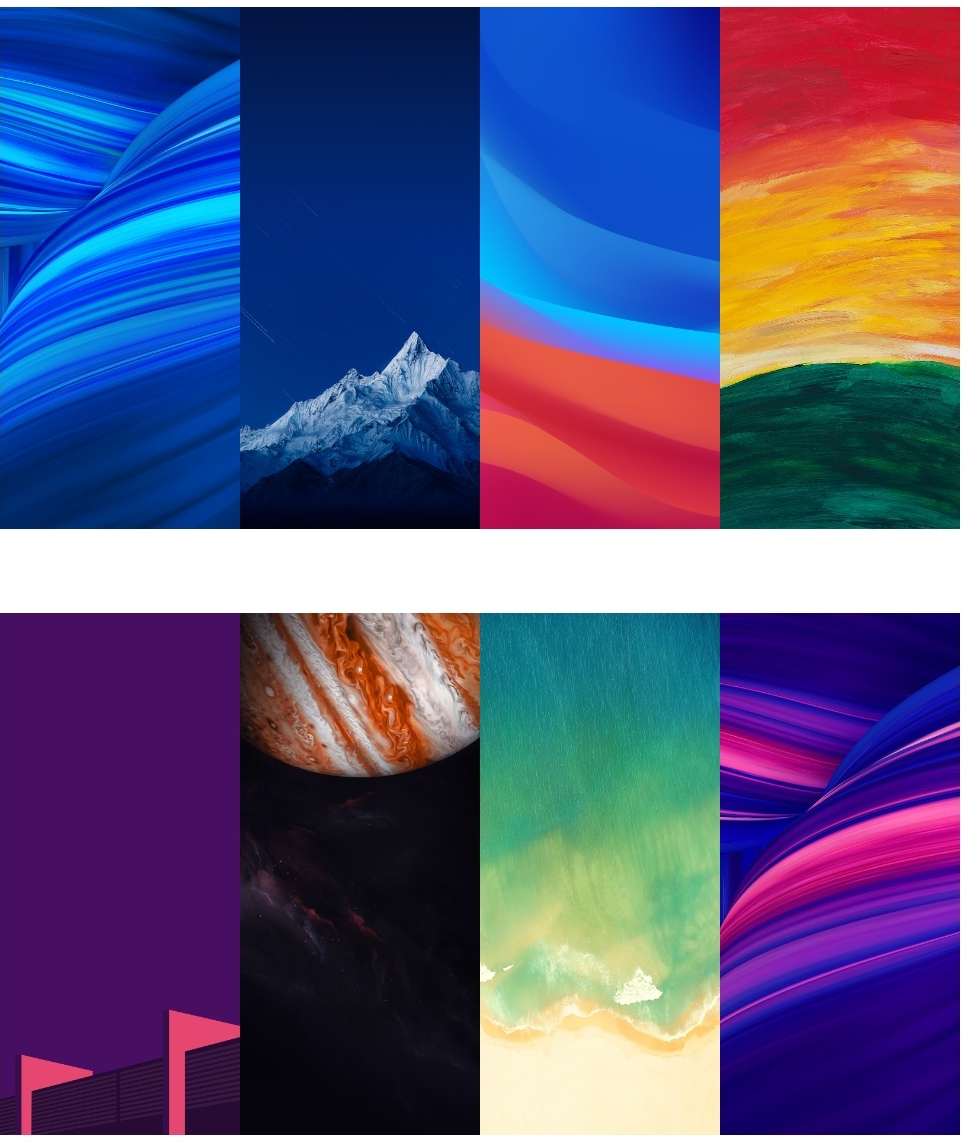 New Oppo F9 Pro Stock Wallpapers Fhd Flyme Official Forum