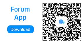 Forum app